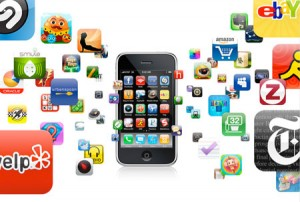 iPhone apps - marketing apps for discovery
