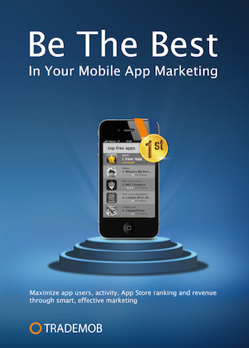 Be the Best In Your Mobile App Marketing white paper