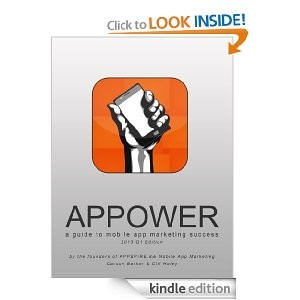 APPPOWER - A Guide to Mobile App Marketing Success