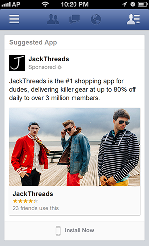 JackThreads-Mobile-App-Install